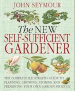 New Self-Sufficient Gardener af John Seymour