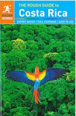 The Rough Guide to Costa Rica af Rough Guides
