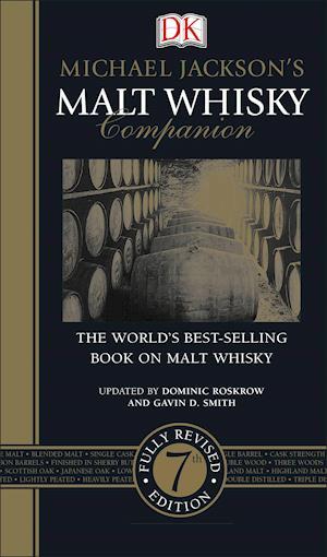 Malt Whisky Companion af Michael Jackson