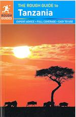 The Rough Guide to Tanzania af Rough Guides