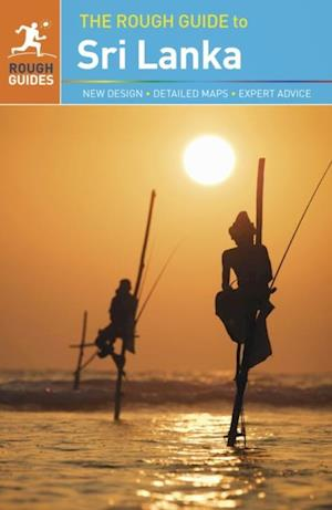 Rough Guide to Sri Lanka af DK Publishing