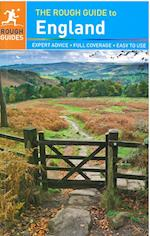 The Rough Guide to England af Rough Guides