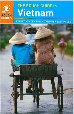 The Rough Guide to Vietnam af Rough Guides