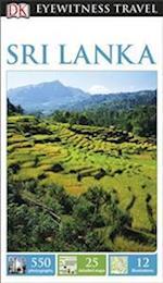 Sri Lanka af DK Publishing