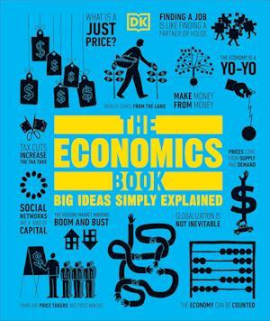 The Economics Book af DK