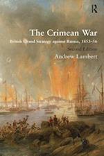 The Crimean War af Andrew Lambert