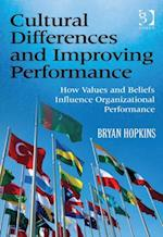 Cultural Differences and Improving Performance af Bryan Hopkins