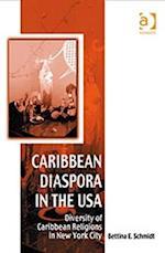 Caribbean Diaspora in the USA af Bettina Schmidt