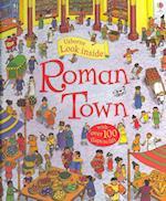 A Roman Town (Look Inside)