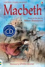 Macbeth (Usborne English Learners Editions)