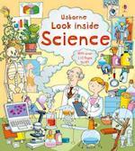 Look Inside: Science (Usborne Look Inside)