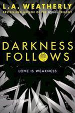 Darkness Follows (The Broken Trilogy, nr. 2)