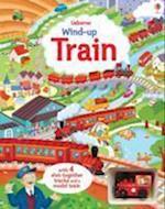Wind-Up Train (Wind-up Books)