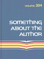 Something about the Author (SOMETHING ABOUT THE AUTHOR)