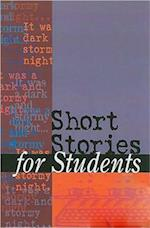 Short Stories for Students (SHORT STORIES FOR STUDENTS)
