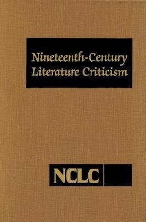 Bog, hardback Nineteenth Century Literature Criticism af Gale
