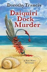 Daiquiri Dock Murder af Dorothy Brenner Francis