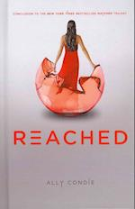 Reached (Matched Trilogy, nr. 3)