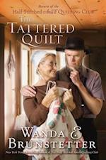The Tattered Quilt af Wanda E Brunstetter