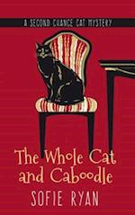 The Whole Cat and Caboodle af Sofie Kelly, Sofie Ryan