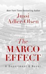 The Marco Effect (Department Q Novel)