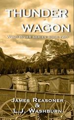 Thunder Wagon (Wind River, nr. 2)
