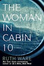 The Woman in Cabin Ten