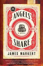 The Angels' Share af James Markert