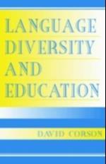 Language Diversity and Education af David Corson
