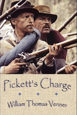 Pickett's Charge af William Thomas Venner
