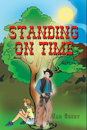 Bog, paperback Standing on Time af Jan Short