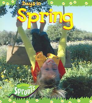 Spring af Victoria Parker