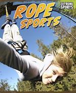 Rope Sports af Ellen Labrecque