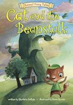 Cat and the Beanstalk (Animal Fairy Tales)