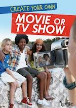 Create Your Own Movie or TV Show (Media Genius)
