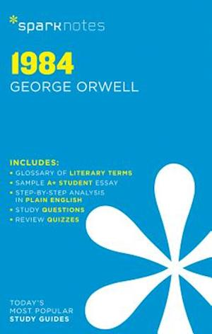 1984 by George Orwell af Sparknotes