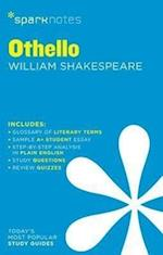 Othello by William Shakespeare af Sparknotes