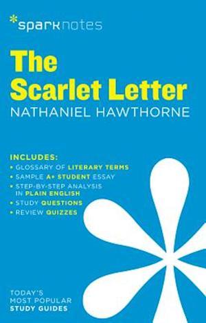 The Scarlet Letter by Nathaniel Hawthorne af Sparknotes