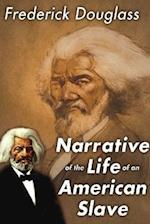 Narrative of the Life of an American Slave af Frederick douglass