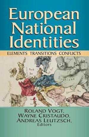 European National Identities af Roland Vogt