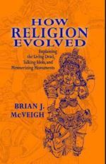 How Religion Evolved