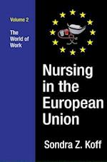 Nursing in the European Union