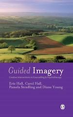 Guided Imagery af Carol Hall, Diane Young, Eric Hall