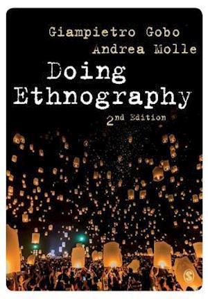 Bog, paperback Doing Ethnography af Giampietro Gobo