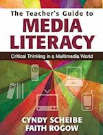 The Teacher's Guide to Media Literacy af Cynthia L Scheibe, Faith Rogow