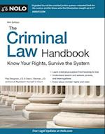 The Criminal Law Handbook af Paul Bergman