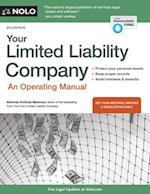 Your Limited Liability Company (YOUR LIMITED LIABILITY COMPANY)
