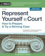 Represent Yourself in Court (REPRESENT YOURSELF IN COURT)