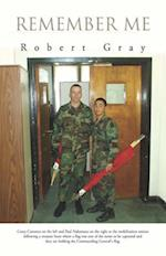 Remember Me af Robert Gray