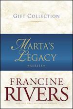 Marta's Legacy Series (Marta's Legacy)